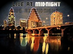 Image for Live! At Midnight