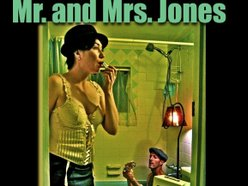 Image for Mr. and Mrs. Jones
