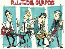 R.J. & The Del Guapos