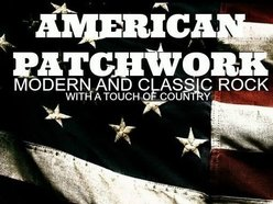 Image for American Patchwork