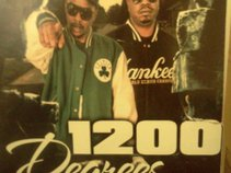 1200 Block Cartel