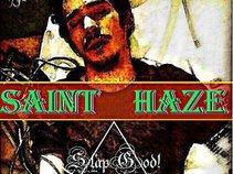 Saint Haze
