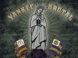 Image for Yankee Brutal