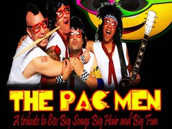 Image for The Pac Men