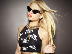 Image for Chanel West Coast