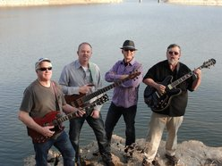 Image for Blue Springs Blues Band
