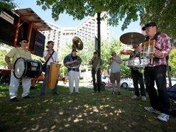 Transcendental Brass Band