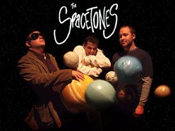 Image for The Spacetones