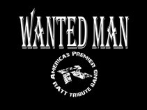 Wanted Man - America's Premier Ratt Tribute