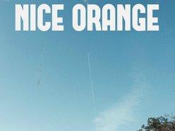 Image for Nice Orange Pants