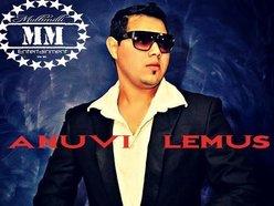 Anuvi Lemus