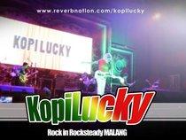 Kopi Lucky