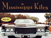 Mississippi Kites