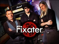 Fixater