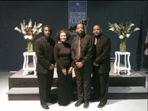 Raw Jazz Trio Ft. Anita Besong