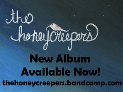 Image for The Honeycreepers