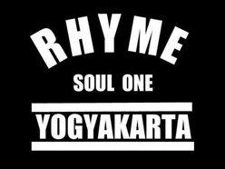 RHYME SOUL ONE YOGYAKARTA