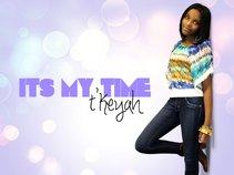 T'Keyah