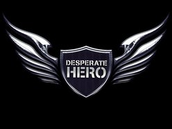 Image for Desperate Hero