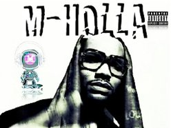 Image for M-HOLLA