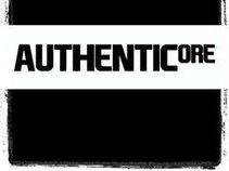 AuthentiCore Mixtape Series