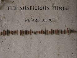 The Suspicious three