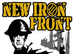 Image for New Iron Front