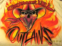 GRANGER HILL OUTLAWS
