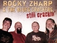 the Blues CRACKERS
