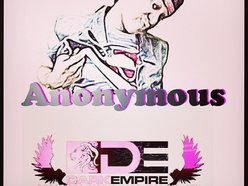 Anonymous of Dark Empire