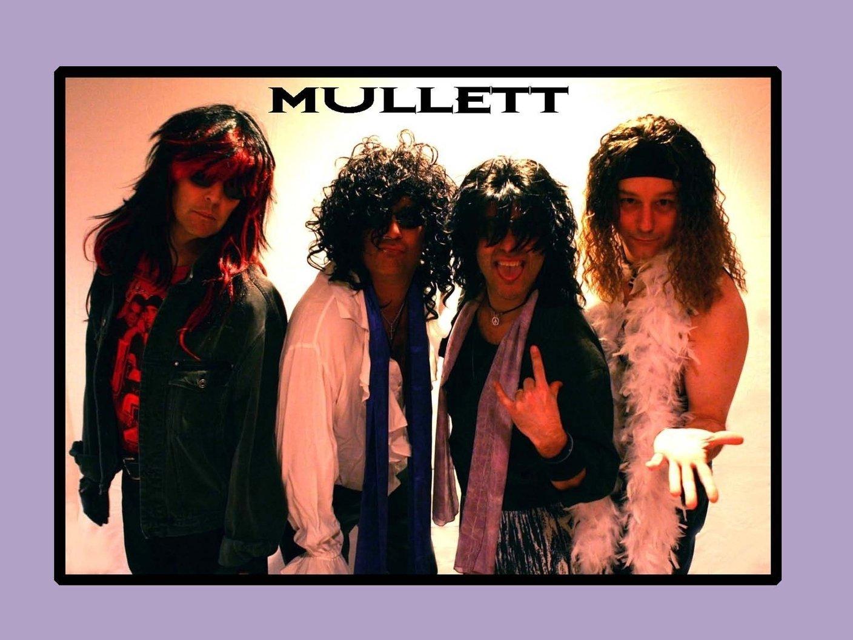 Image for Mullett
