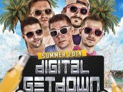 Image for Digital Getdown