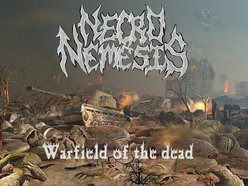Image for Necronemesis