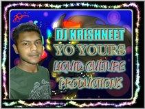DJ KRISHNEET YO YOURS LIQUID CULTURE PRODUCTIONS