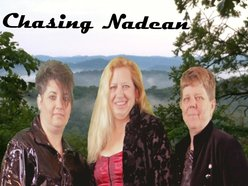 Image for Chasing Nadean