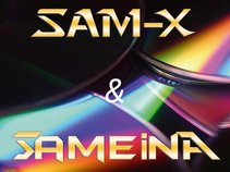 Sam-x & Sameina