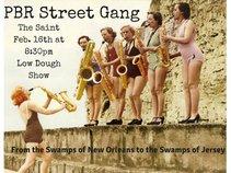 PBR Street Gang