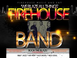 Image for FIREHOUSE BAND