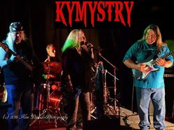 Image for KYMYSTRY