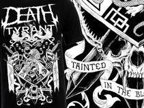 Death Of A Tyrant