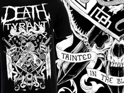 Image for Death Of A Tyrant