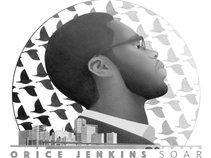 Orice Jenkins