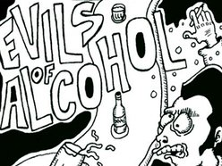 Image for Evils Of Alcohol