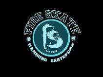 fire skate