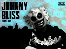 Johnny Bliss