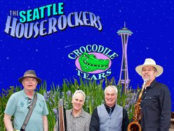 Image for The Seattle Houserockers