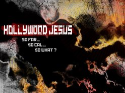 Image for Hollywood Jesus