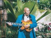 Robert Guitar Harris
