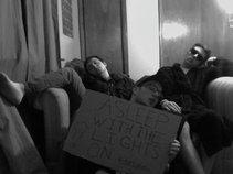 Asleep With the Lights On