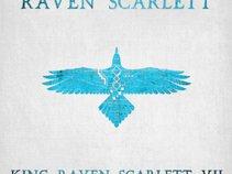 Raven Scarlett